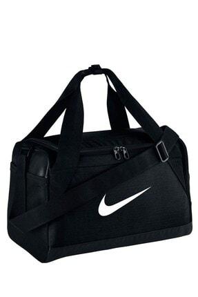 Nike Unisex Beyaz Spor Çantası Nk Brsla Xs Duff - BA5432-010