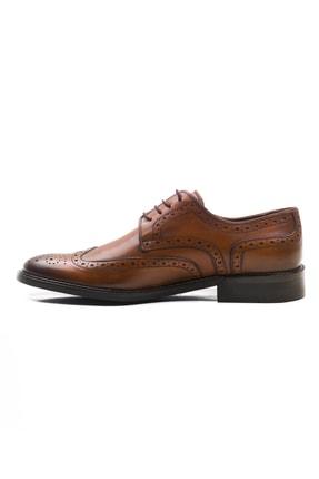Ataköy Ayakkabı Erkek Taba Ayakkabı