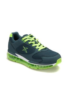Kinetix Erkek Petrol Mavi Spor Ayakkabı 1280ser-042
