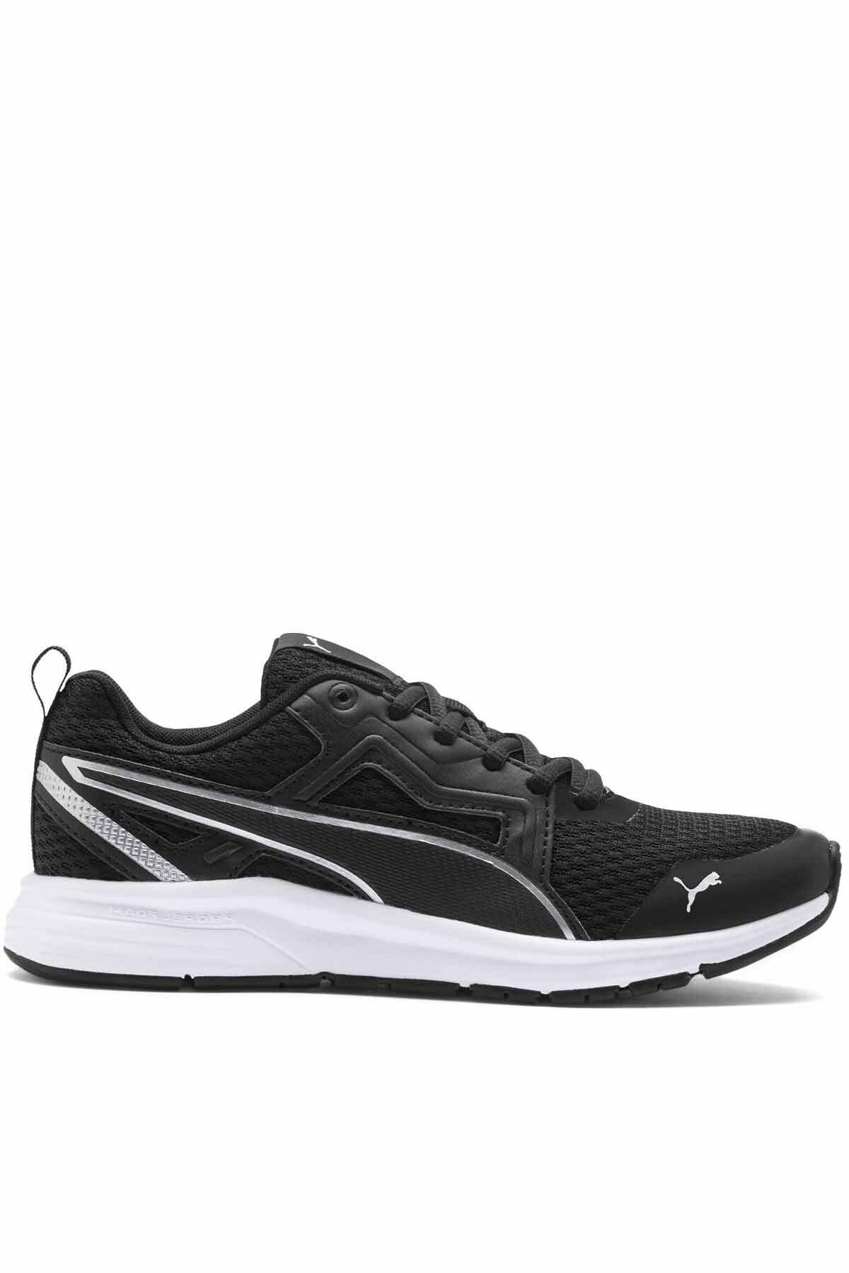 Puma Kadın Siyah Günlük Spor Ayakkabı 370575 01 Pure Jogger Jr 1