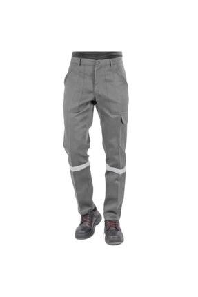 Lupaster Klasik Reflektörlü Iş Pantolonu