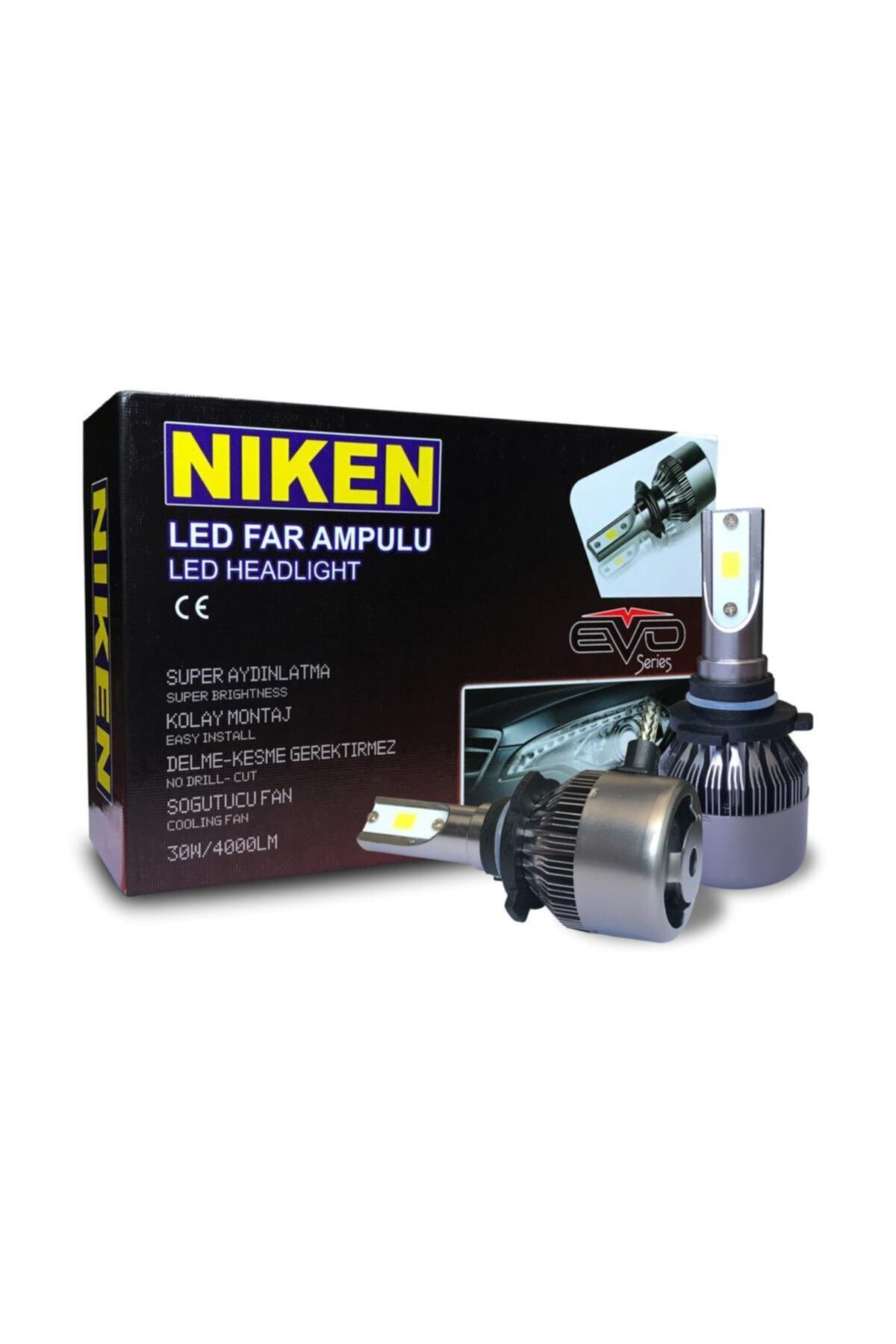 Niken Led Xenon H3 1