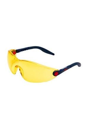 3M 2742 Güvenlik Gözlükleri Gece Sürüş Gözlüğü 1 Adet