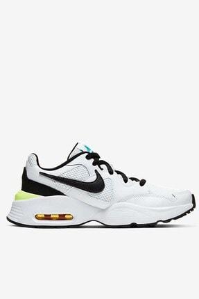 Nike Kadın Beyaz Günlük Spor Ayakkabı Cj3824-103 Aır Max Fusıon gs