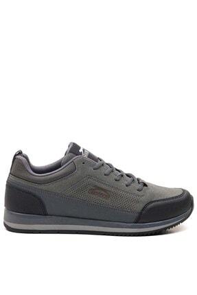 Slazenger GOLF Günlük Giyim Erkek Ayakkabı K.Gri