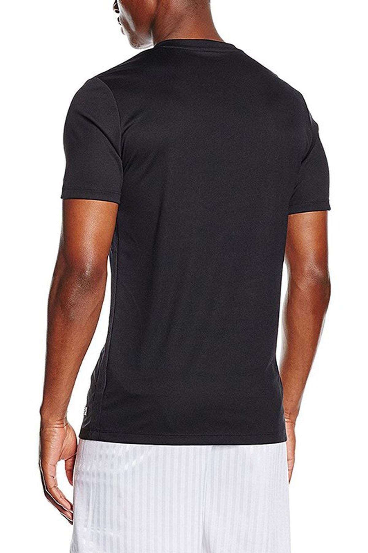 Nike Erkek Siyah T-shirt  Ss Park Vı Jsy  725891-010 2
