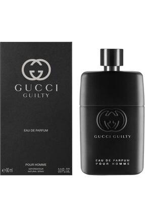 Gucci Guilty Pour Homme Erkek Edp 90 ml Parfüm