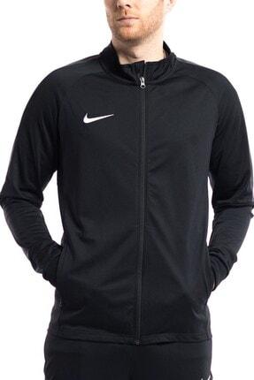 Nike Erkek Siyah M Nk Dry Acdmy 18 Trk Jkt Eşofman Üstü  893701-010