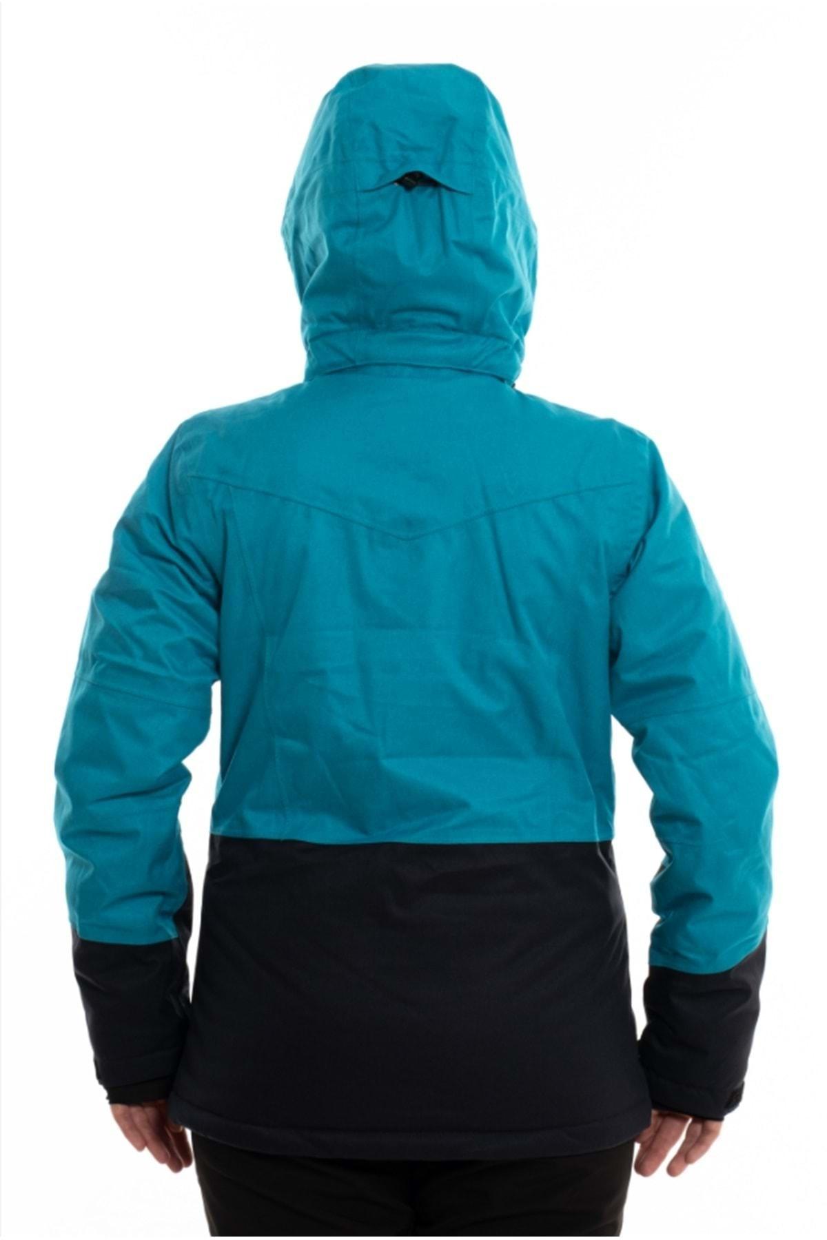 Killtec Nera Kadın Kayak Montu - - Nera - Mor - 46 Beden - Pp00289-4004 2