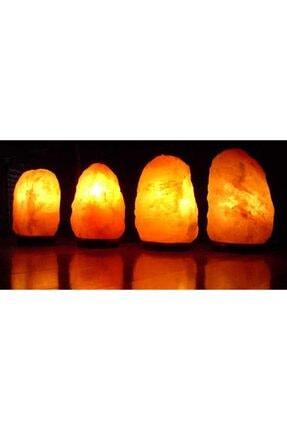 aktaria Himalaya Tuz Lambası Himalaya Kaya Tuzu Lambası (kablo Ve Lamba Dahil)