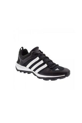 adidas Unisex Siyah Daroga Plus Canvas Siyah Spor Ayakkabı (b44328)