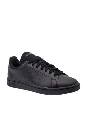adidas ADVANTAGE BASE Siyah Erkek Sneaker Ayakkabı 100481840
