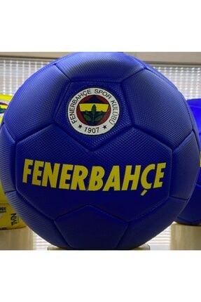 Fenerbahçe Fenerbahçe Orjinal Lisanslı Futbol Topu - 1