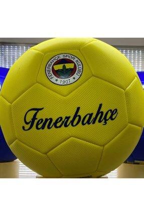 Fenerbahçe Orjinal Lisanslı Futbol Topu - 2