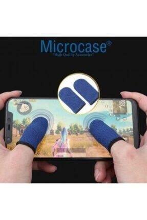 PUBG 10 Çift Mobile Oyun Yıkanabilir Ter Önleyici Parmak Eldiven