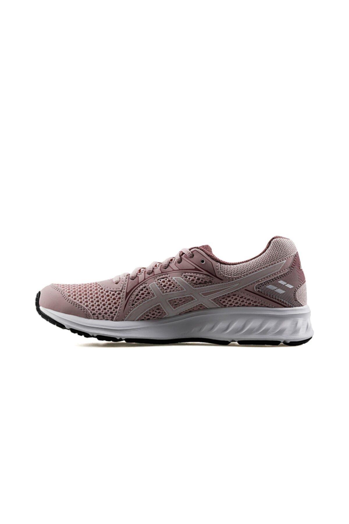Asics Kadın Pembe JOLT 2 Koşu Ayakkabısı 2