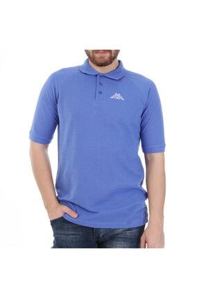 Kappa Polo T-shirt Calsı Mavi