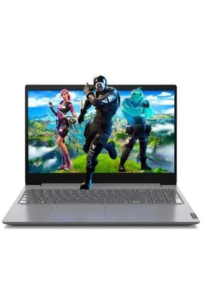 "LENOVO V15 82c700aftx07 Ryzen5 3500u 12gb 256ssd 15.6"" Freedos Fhd Taşınabilir Bilgisayar"