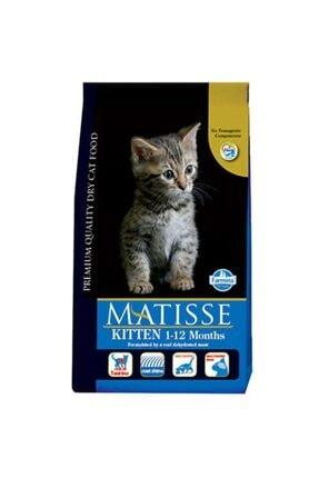 Matisse Kitten Yavru Kedi Maması 1,5 Kg