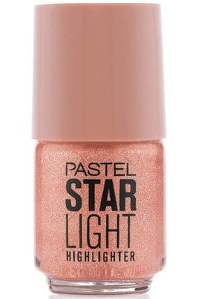 Pastel Mini Likit Highlighter Starlight