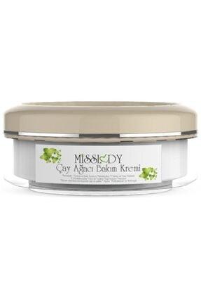 Silva Miss Lady Çay Ağacı Kremi/ Dilekgüler