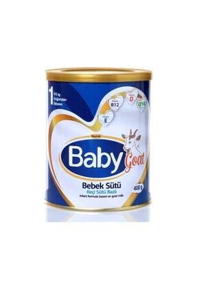 Baby Goat 1 Keçi Bebek Sütü 400 gr