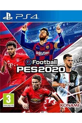 Sony Pes 2020 Ps4