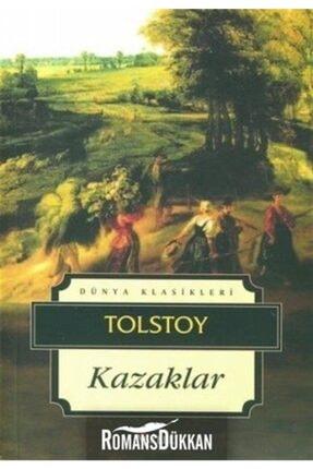 İskele Yayıncılık Kazaklar