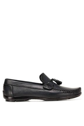 İnci MARINO 1FX Lacivert Erkek Loafer Ayakkabı 101034282
