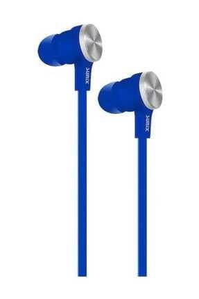 Sunix SX-12 Kulak İçi Kulaklık Kablolu Stereo Mikrofonlu
