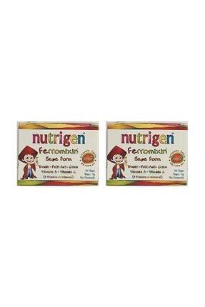 Nutrigen Nutrigen Ferromixin 30 Saşe 2 ADET SKT:01/2022