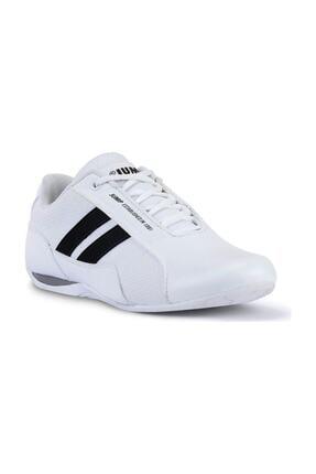Jump Erkek Beyaz Günlük Spor Ayakkabı 24860