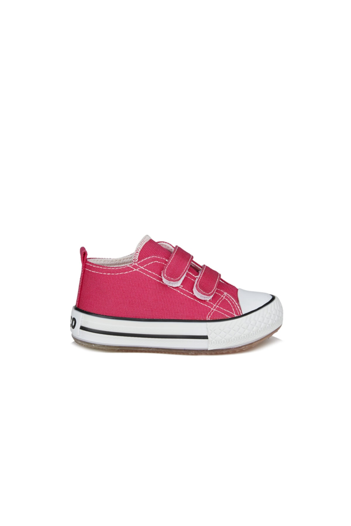 Vicco Pino Kız Çocuk Fuşya Spor Ayakkabı 2
