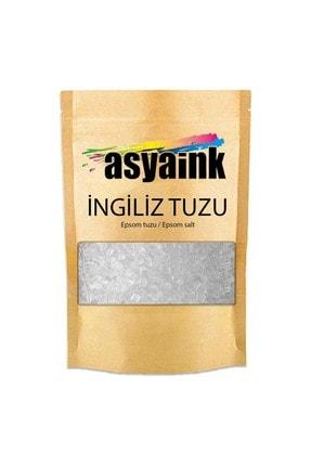 Asyaink Yenilebilir Ingiliz Tuzu - Epsom Salt -magnezyum Sülfat 100 Gr