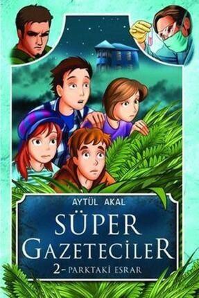 Tudem Süper Gazeteciler - 2 Aytül Akal