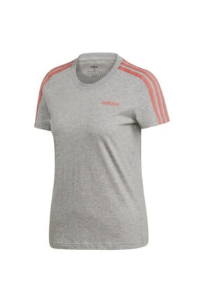 adidas W E 3s Slım Kadın T-shirt