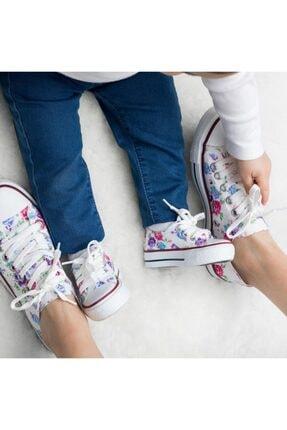 ESPARDİLE Unisex Bebek Spor Ayakkabı