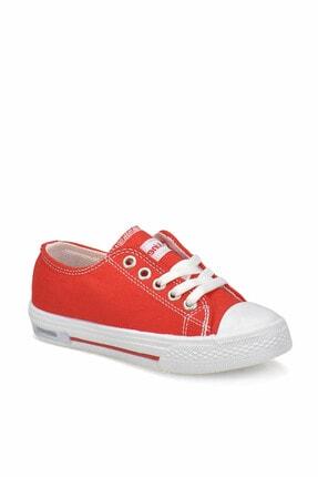 Kinetix DENNI Kırmızı Kız Çocuk Sneaker 100232949