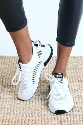 Tonny Black Unısex Spor Ayakkabı Tbqnl