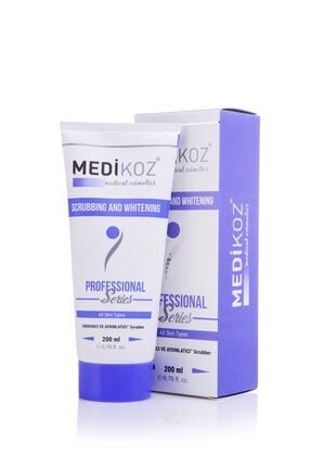 Medikoz Scrub And Whitening