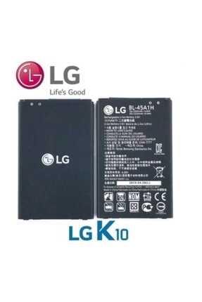 LG K10 Bl-45a1h Batarya Pil