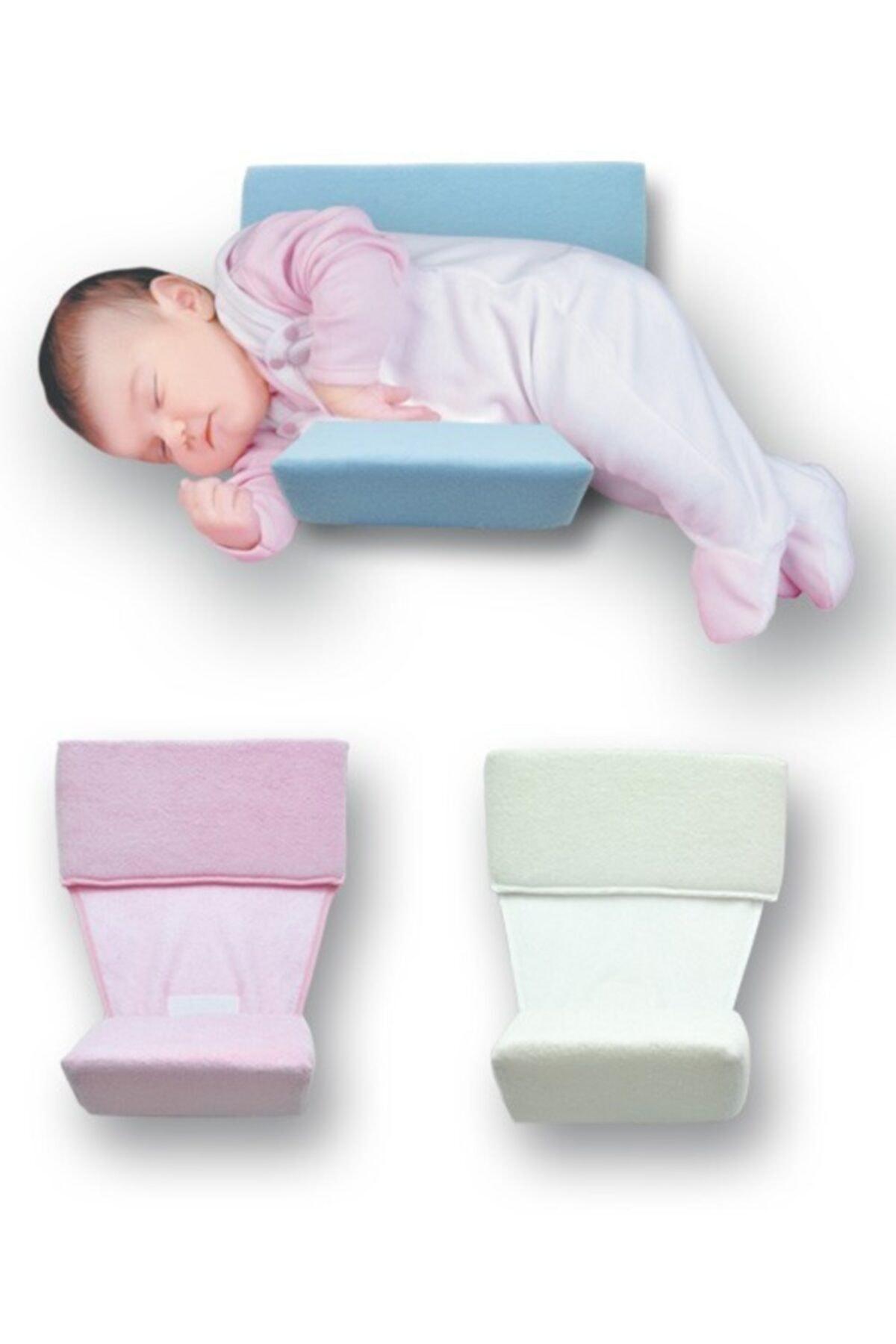Sevi Bebe Güvenli Yatış Yastığı 1