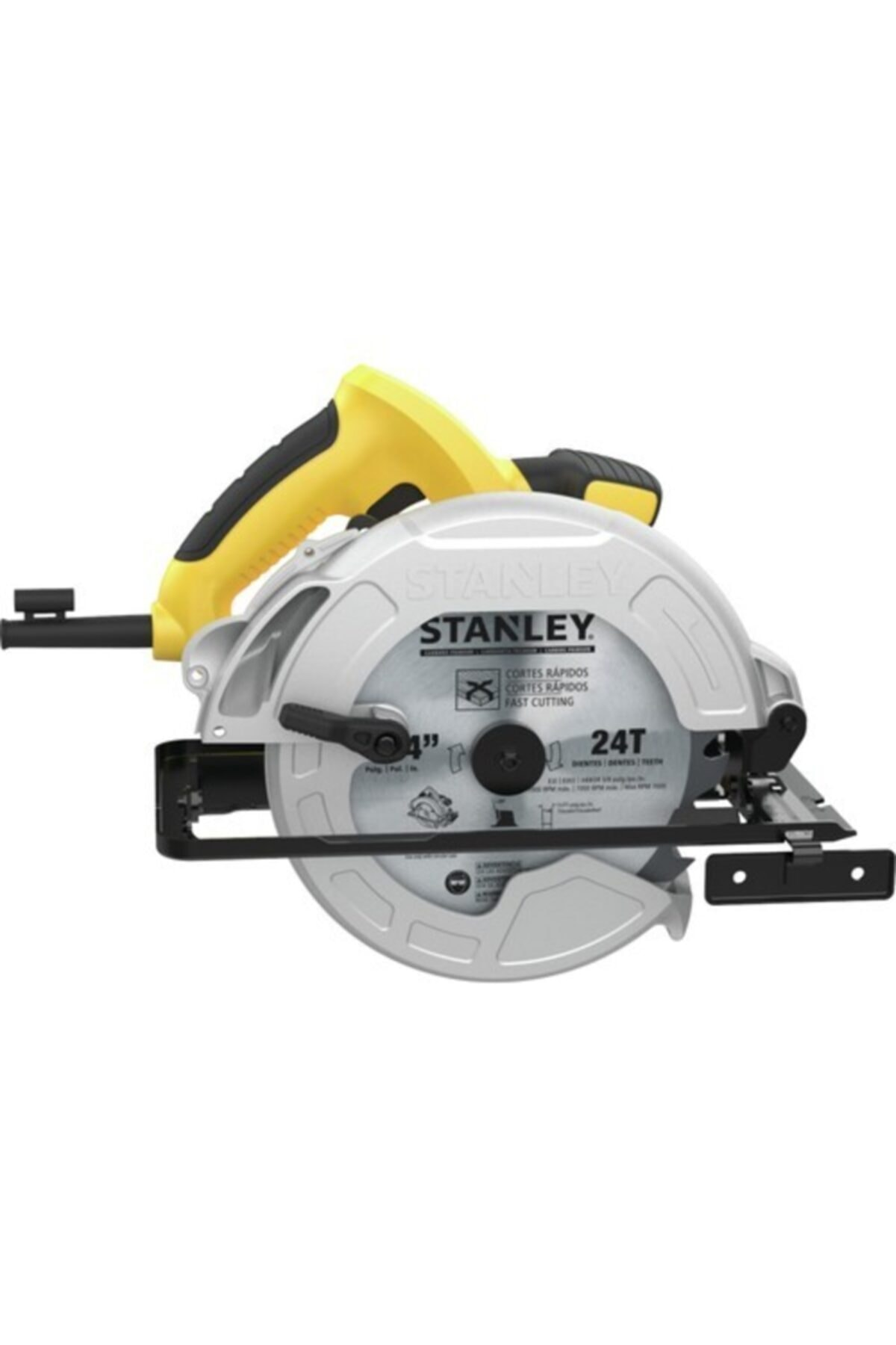 Stanley Sc16 1600w 190mm Daire Testere Makinesi 1
