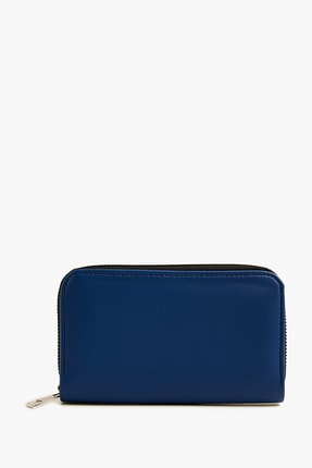 Koton Kadın Mavi Cüzdan 1KAK35023AA