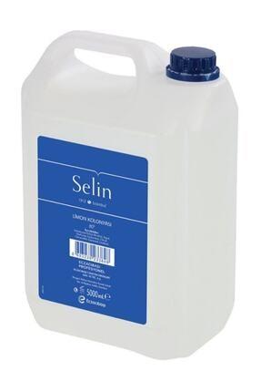 Selin Kolonya 5 Lt