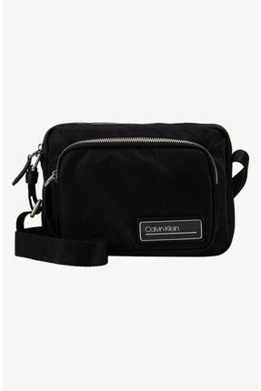 Calvin Klein Unisex Siyah Çanta