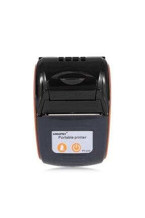 GOOJPRT Pt-210 58 Mm Bluetooth Taşınabilir Termal Barkod Yazıcı