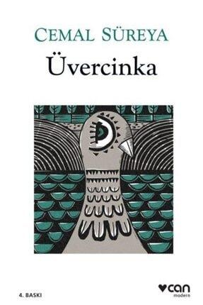 Can Yayınları Üvercinka - Cemal Süreyya