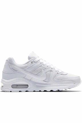 Nike Kadın Beyaz Günlük Spor Ayakkabı 844346-101Aır Max Command Flex gs