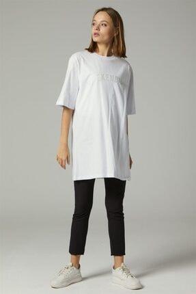 Loreen Tshirt-ekru 30494-52